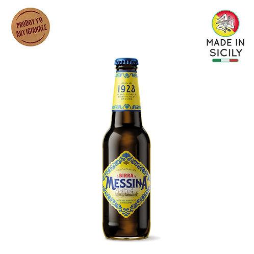 Birra Messina Classica