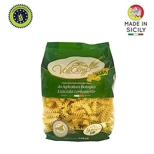 Pasta grano duro siciliano Bio 500 gr Vallolmo