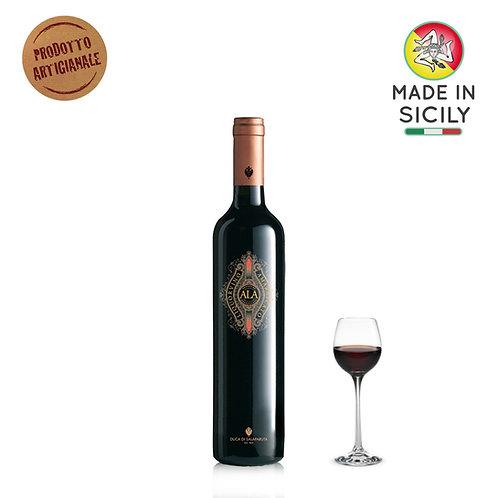 Ala Antico Liquorvino Amarascato 0,5l Alagna