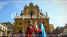 Pasqua in Sicilia: riti e tradizioni