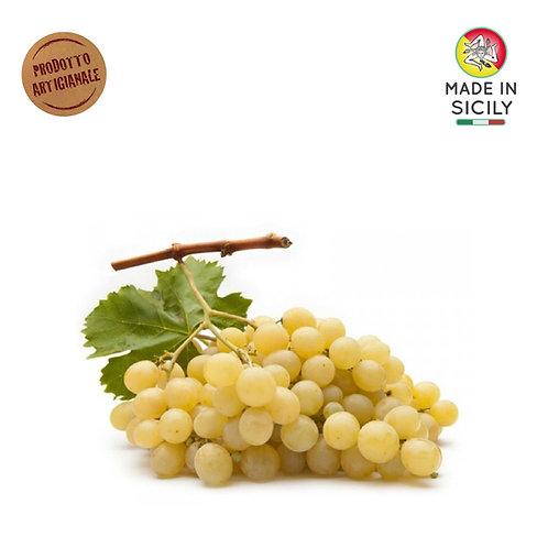 Uva bianca Sicilia