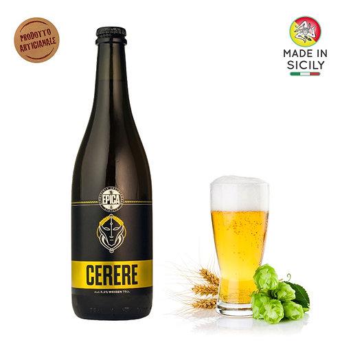 Birra Cerere Epica