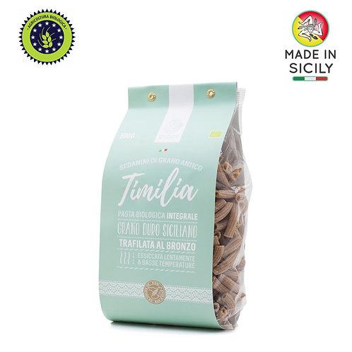 Pasta Sedanini Timilia Bio 500 gr Riggi
