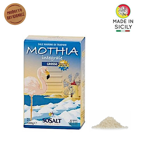 Sale integrale Mothia 1 kg Sosalt