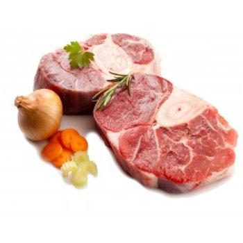 Ossobuco di bovino (a fette)