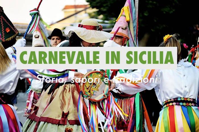 Carnevale in Sicilia