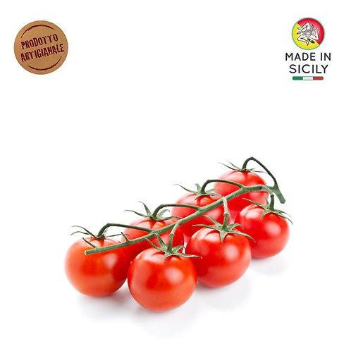 Pomodori Ciliegino rosso Sicilia