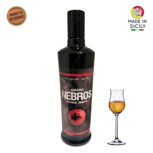 Amaro dei Nebrodi 0,5l La Casa della Natura