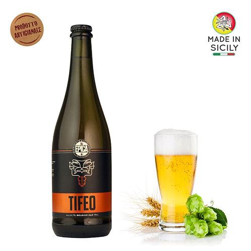 Birra Tifeo Epica