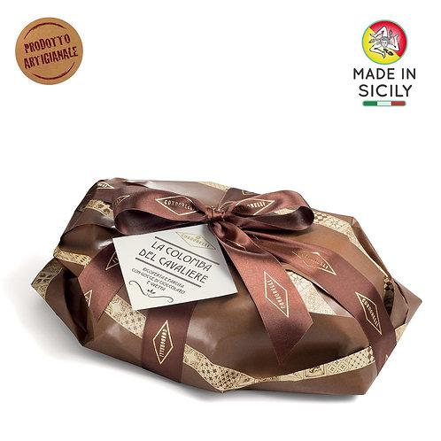 Colomba cioccolato 1 kg Condorelli