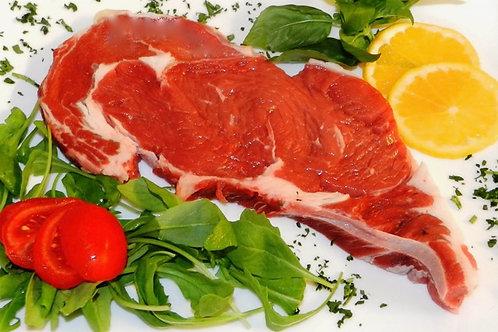 Costata di bovino (a fette)