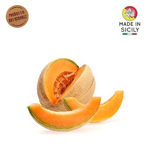 Melone Cantalupo Sicilia