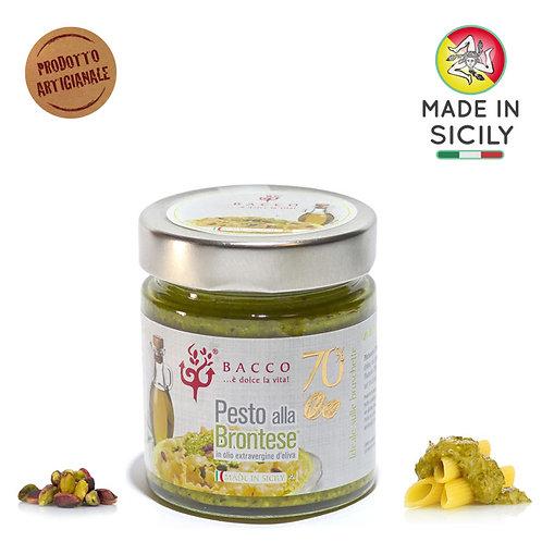 Pesto alla Brontese 70% Bacco