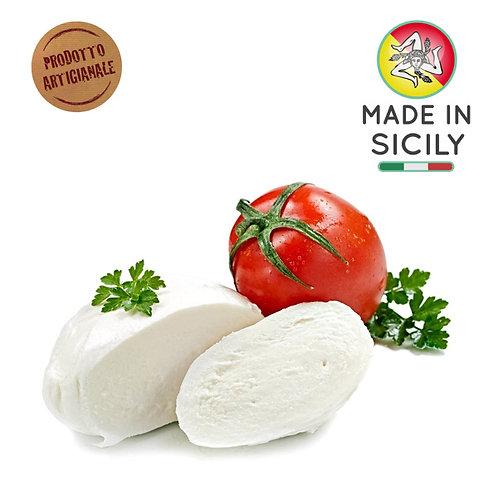 Mozzarella siciliana