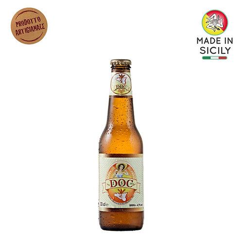 Birra Doc 15 Birrificio Messina