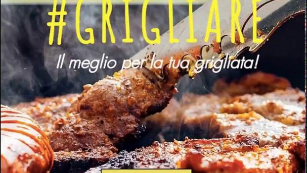 #Grigliare-Promo