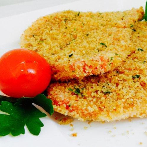 Lombatine agli aromi siciliani