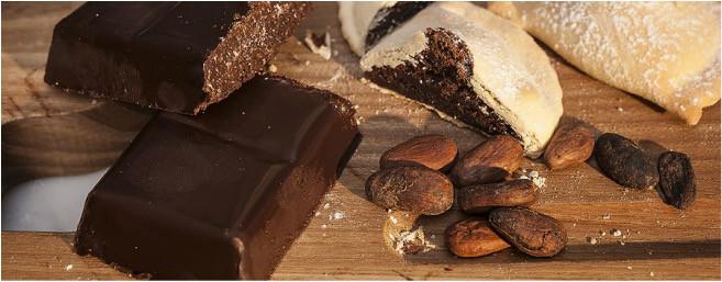 BONAJUTO: la più antica fabbrica di cioccolato in Sicilia