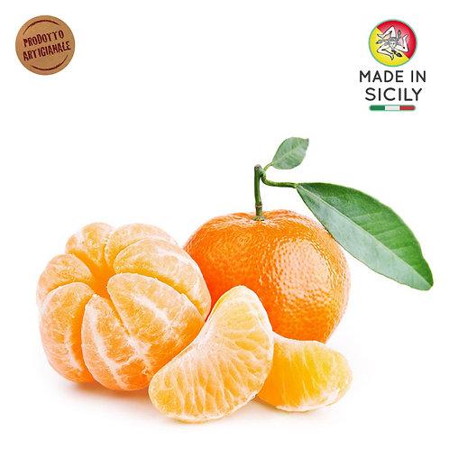 Mandarini Sicilia