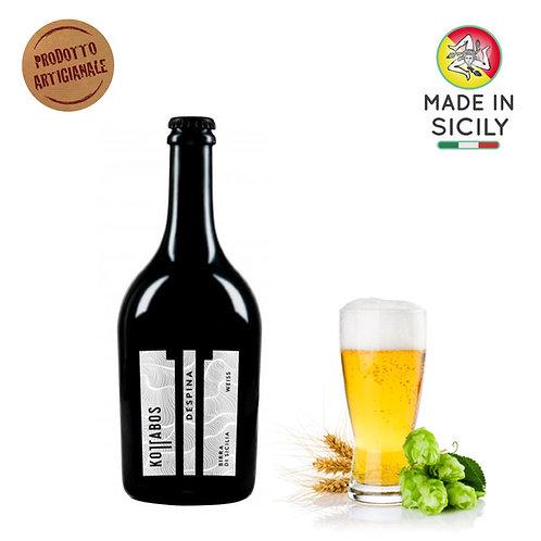 Birra Despina 0,75l Kottabos