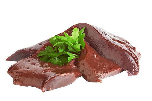 Fegato di bovino (a fette)
