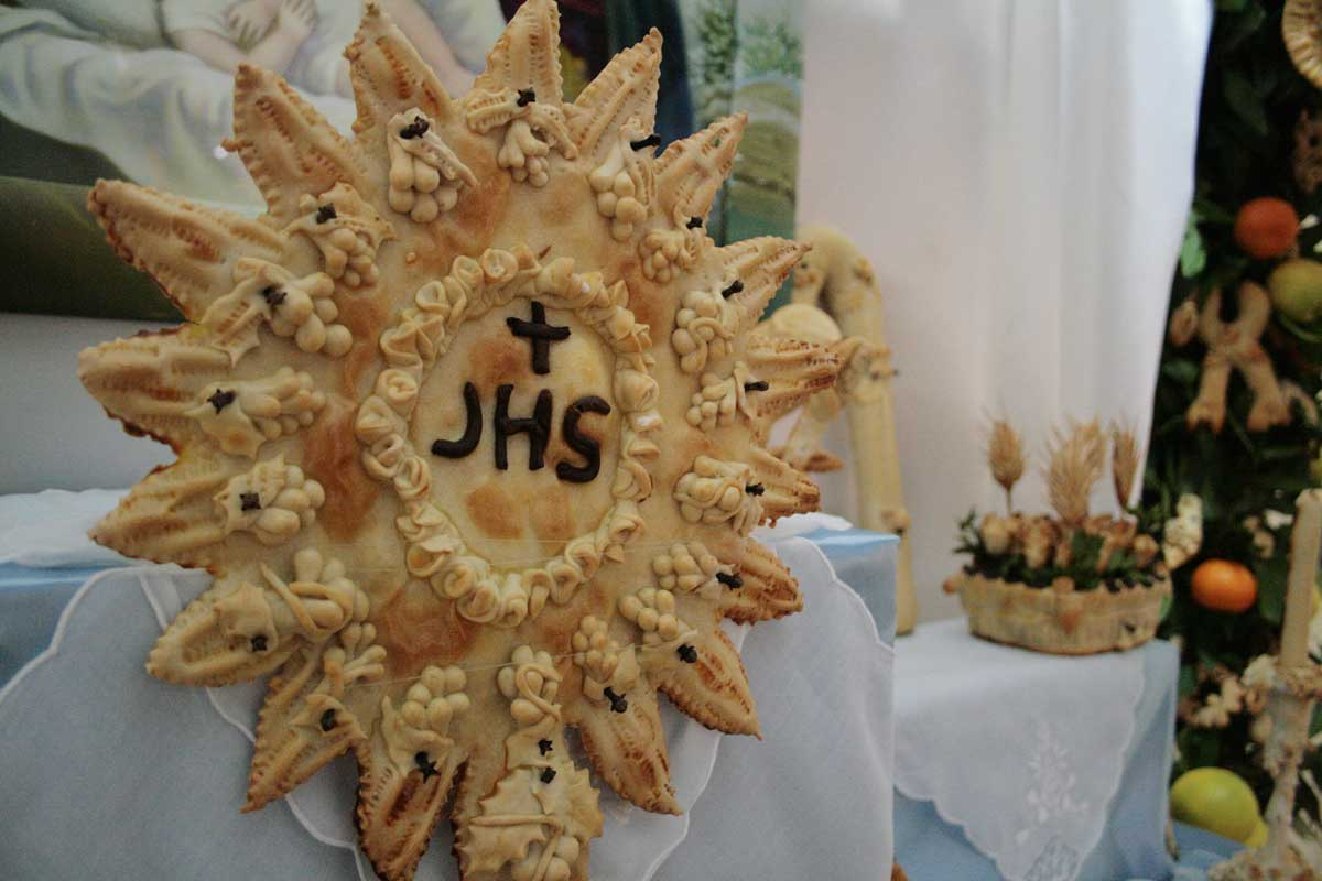 Pane di S. Giuseppe