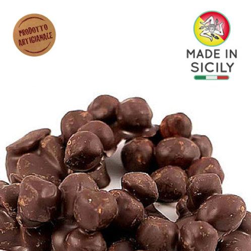 Nocciole al cioccolato