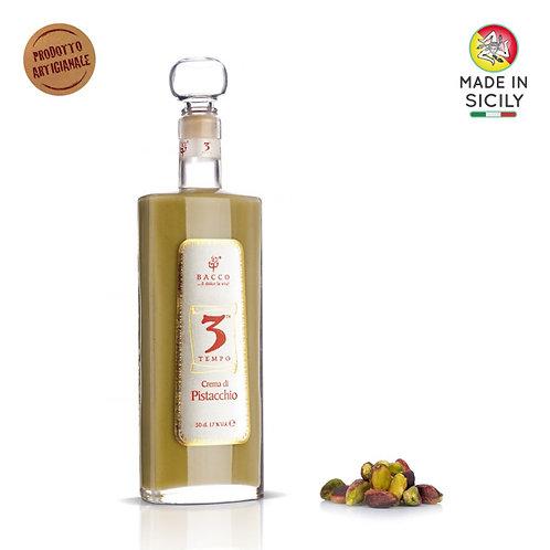 Liquore al pistacchio 0,5l Bacco