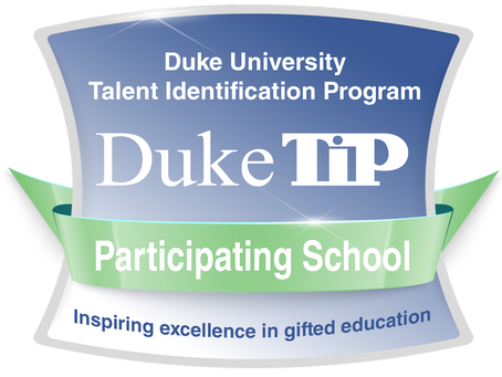 Excel Students Qualify for Duke University Gifted Program