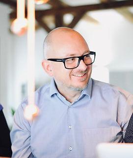 Lars Immega - Founder & CEO