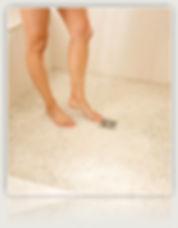 Nuheat - Shower Mat