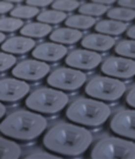 Nuheat-membrane