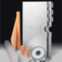 Schluter Systems-Shower-Kit