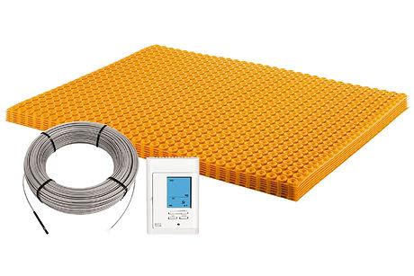Ditra-Heat-Kit-Components