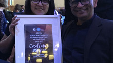 WINNER - AGPAL PRACTICE OF THE YEAR IS GISBORNE MEDICAL CENTRE