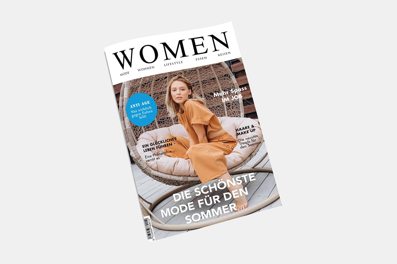 Zeitschrift Women