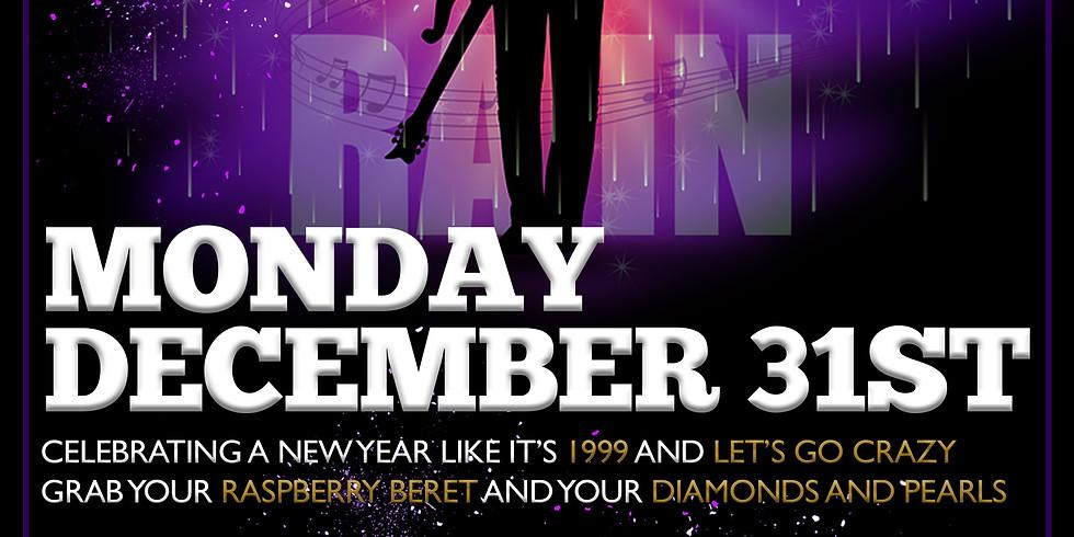 "New Year's Eve ""Purple Rain"" Party"
