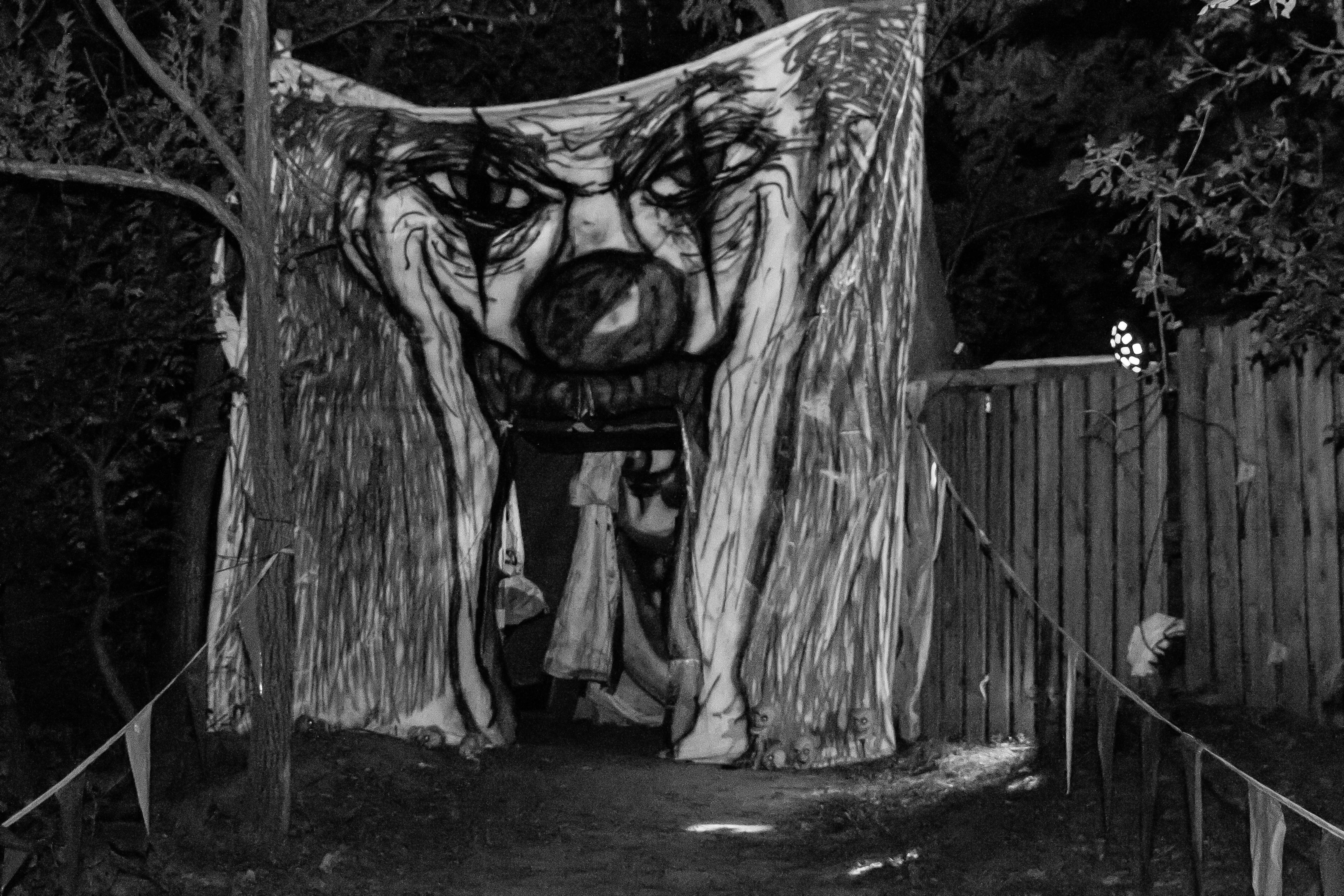 Camp Fear 2016