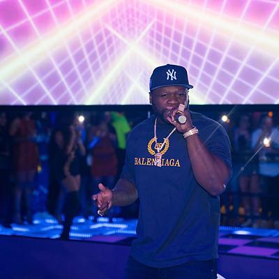 50 Cent & KayyKilo