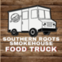 food truck, southern roos smokehouse