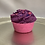 Thumbnail: Black Raspberry Bath Cake