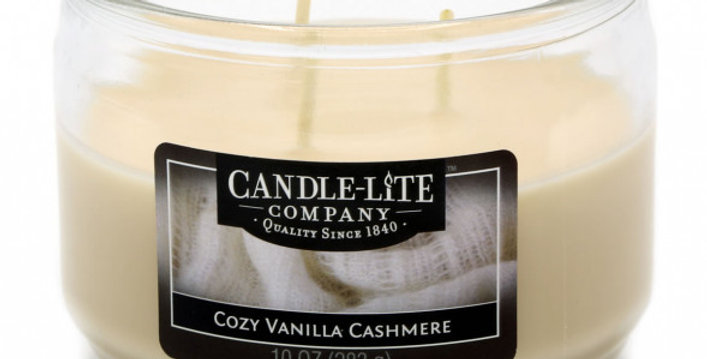 Duftkerze Cozy Vanilla Cashmere