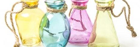 Serie Vase Liberty bunt - Nr.45