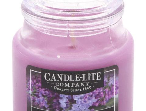 Duftkerze Blooming Lilac Garden - 85g