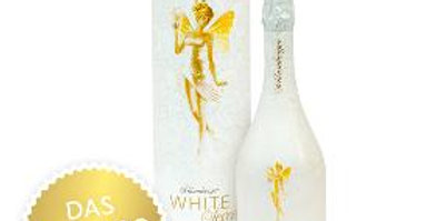 Schlumberger White Secco 0,75 ltr. in Schmuckdose