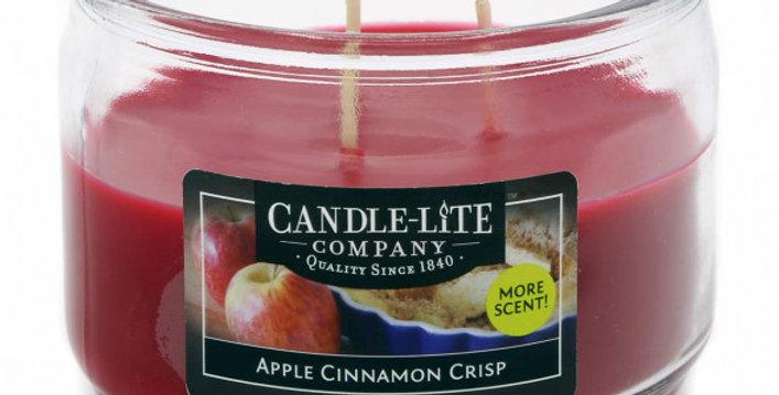 Duftkerze Apple Cinnamon Crisp