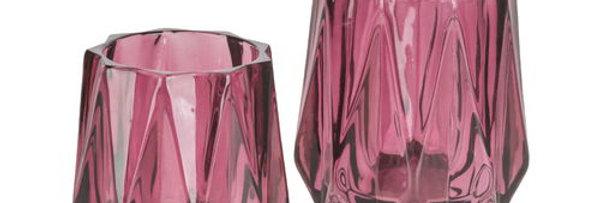 Glas Juwel - Nr.55 & 62