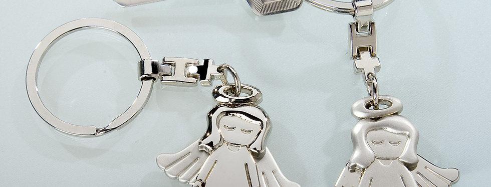 Schlüsselanhänger Schutzengel Maggie