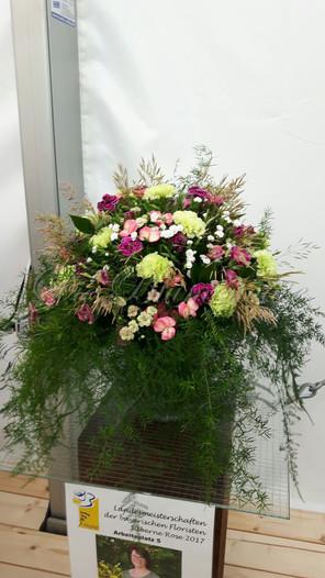 Silberne Rose 2017