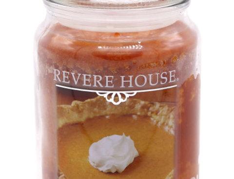 Duftkerze Pumpkin Spice - 652g